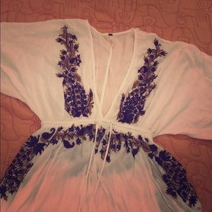 EUC Free People Dress